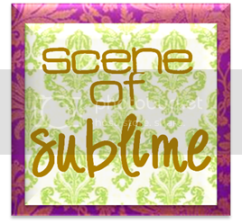 Scene of Sublime