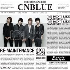 cover 1 - C.N Blue - Re-Maintenance